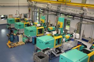 PEEK, CAD, PP66, injection molding, Plastics moulding, competence, Technology Centre, Tornesch