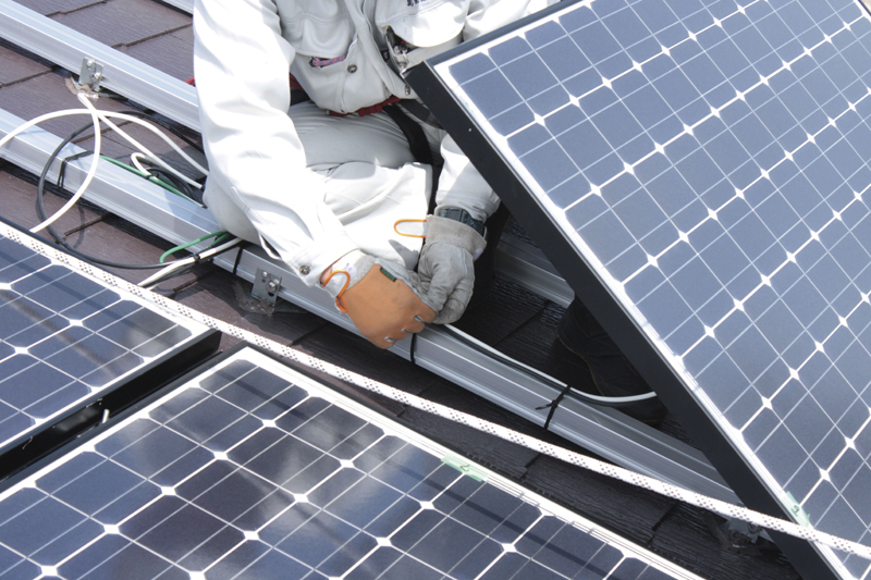 GalvaLok PA11 series addresses issues with zinc plated solar plant mounting installations