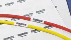 Label printing templates available directly from our online product detail pages