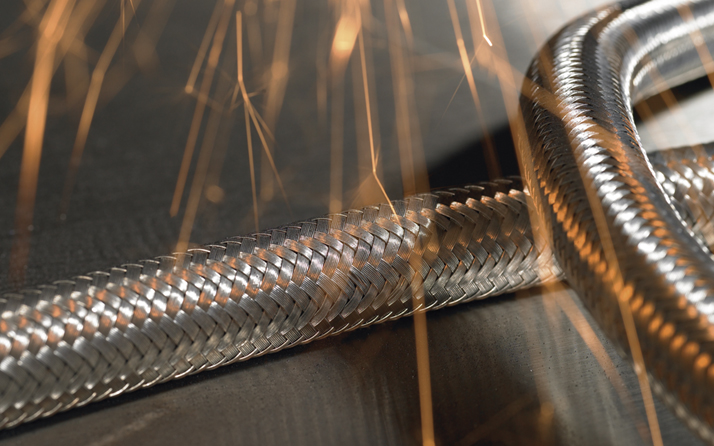 Heat-resistant cable protection: what other industries can learn from a furnace manufacturer