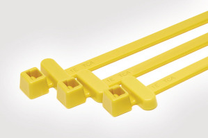 Cable ties High Frequency Transponder - Low Frequency (LF) High Frequency (HF)