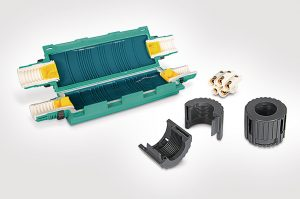gel cable joints, RELICON